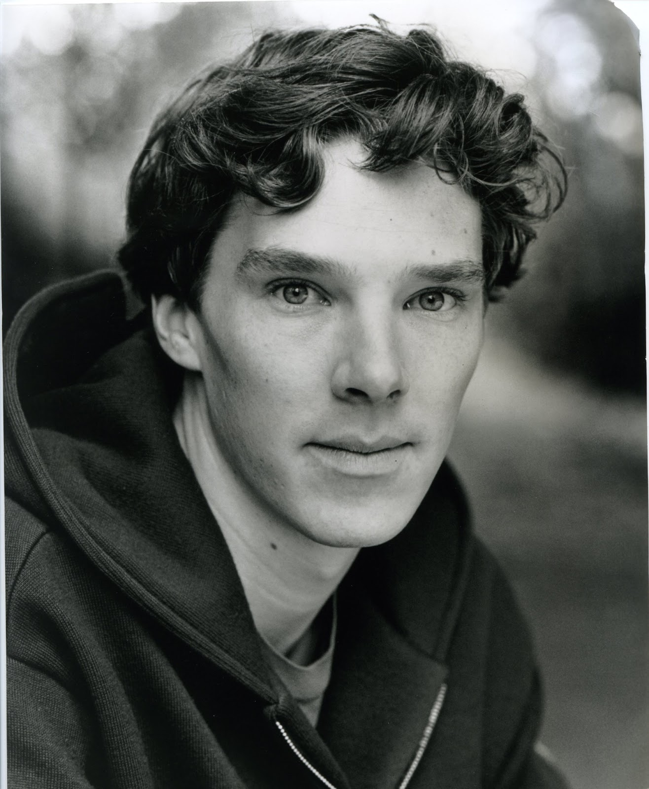 Benedict Cumberbatch Photos
