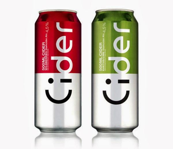 Nome do produto vira emoticon para a Cider.