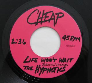 Hypnotics (USA, 198x)