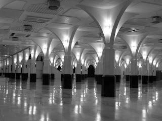 Masjid Asy-Syakirin, Kuala Lumpur