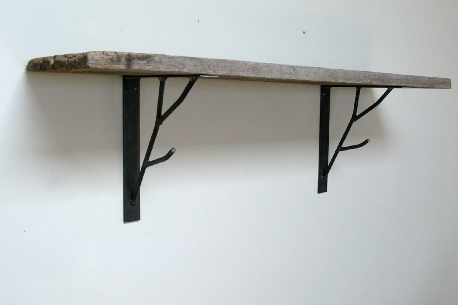Very Impressive portraiture of Metal Shelf Brackets for Shelving with #5A4F3F color and 1600x1067 pixels