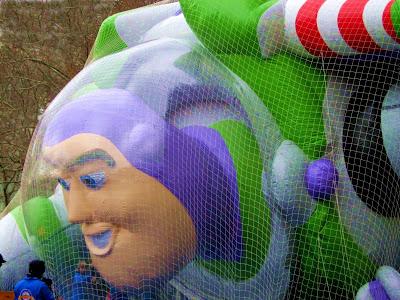 Thanksgiving Day Parade Clip Art Buzz Lightyear