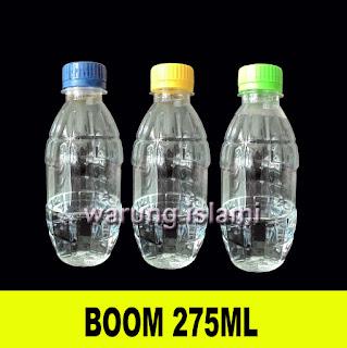 Botol minuman boom 275ml