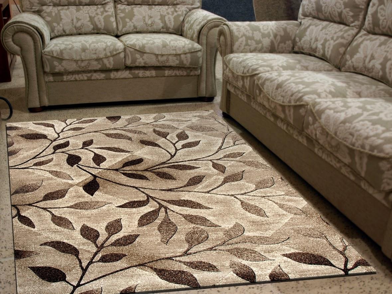 Lekune alfombras modernas de dise o o de lana - Alfombras para pasillos modernas ...