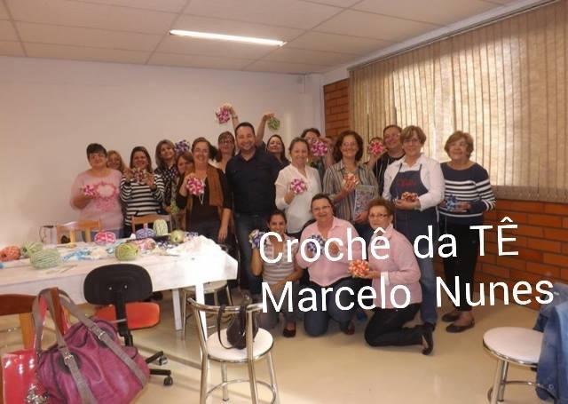Aprendendo com Marcelo Nunes