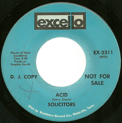 Solicitors - Acid