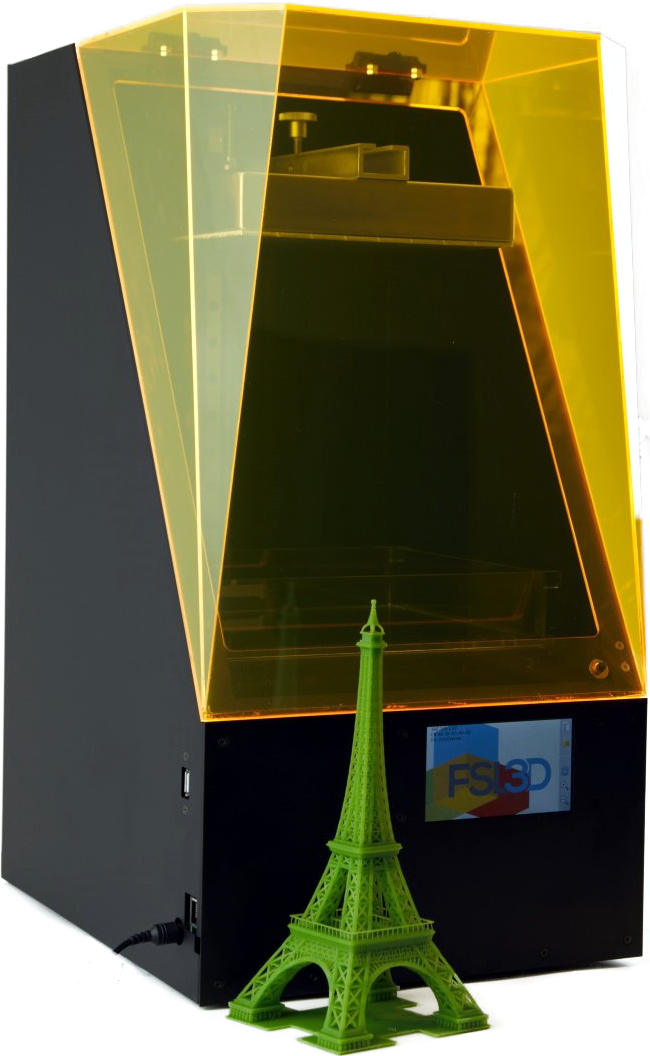 Diy 3d Printing Pegasus Touch Laser Sla 3d Printer
