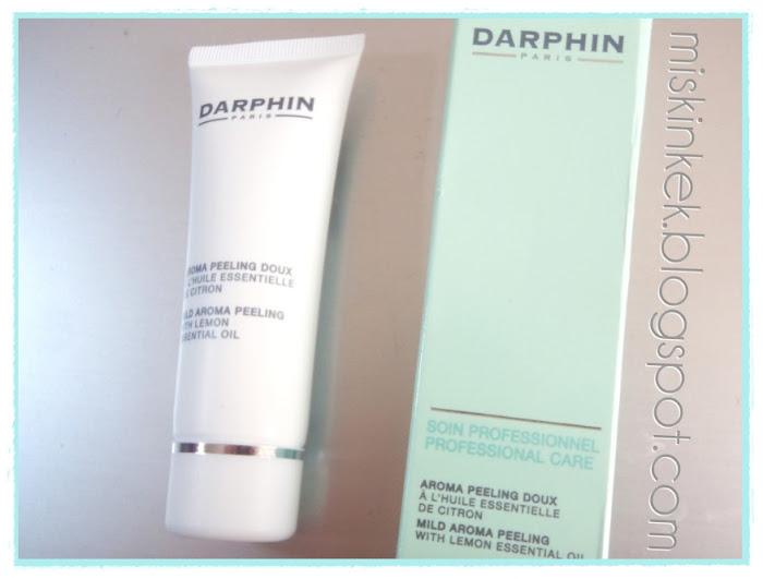 Darphin Peeling Kullananlar