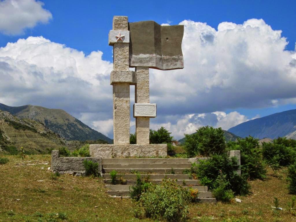 DRZ 400, Trail, Balcanes