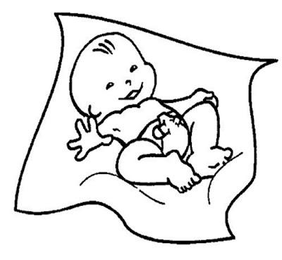 Desenho como desenhar Bebes com ursinho gatinho engraçadinhos brincando monica pintar e colorir