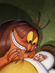 Dont Let The Bedbugs Bite