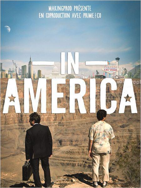 In America - Saison 1