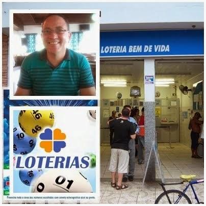 LOTERIAS BEM DE VIDA