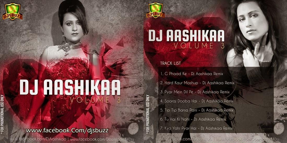 DJ AASHIKAA VOL.3
