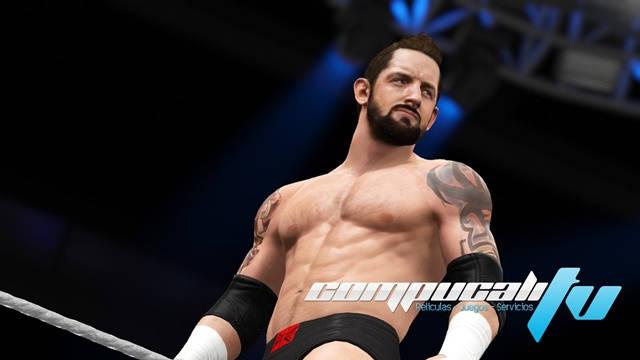 WWE 2K16 Xbox 360 Español