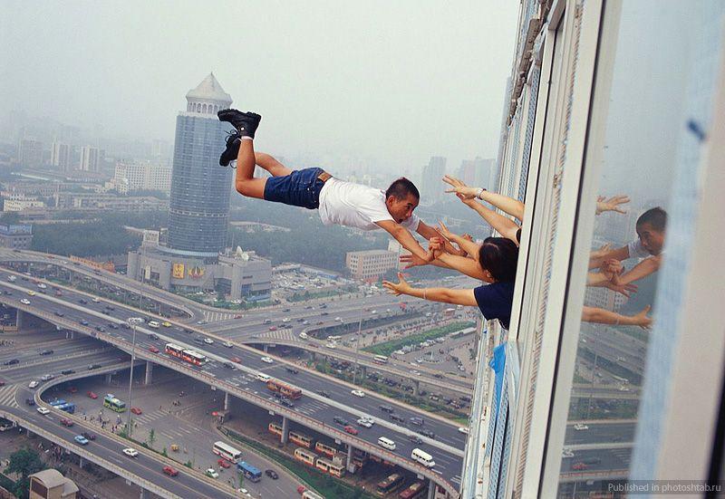 Li Wei. Fotografíar lo imposible