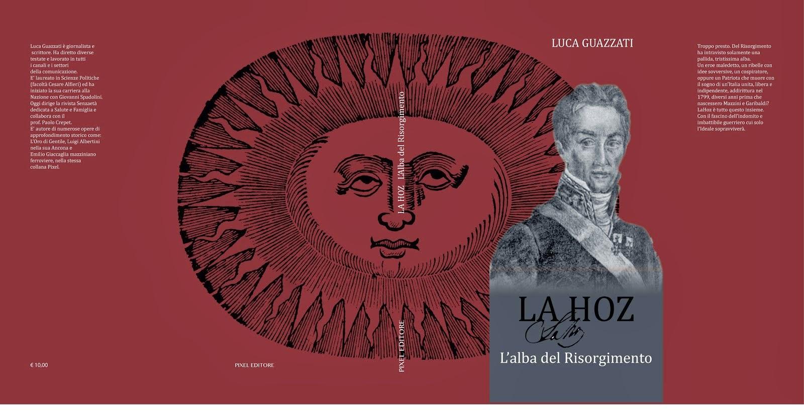 Ultimo libro di Luca Guazzati