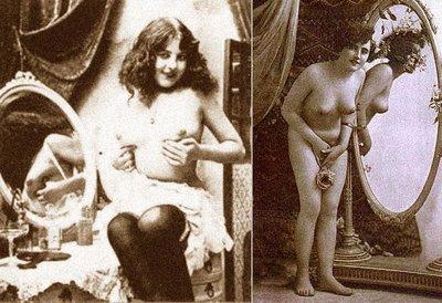 fiesta burdel desnudo