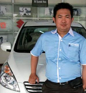 Ferry Promo Suzuki