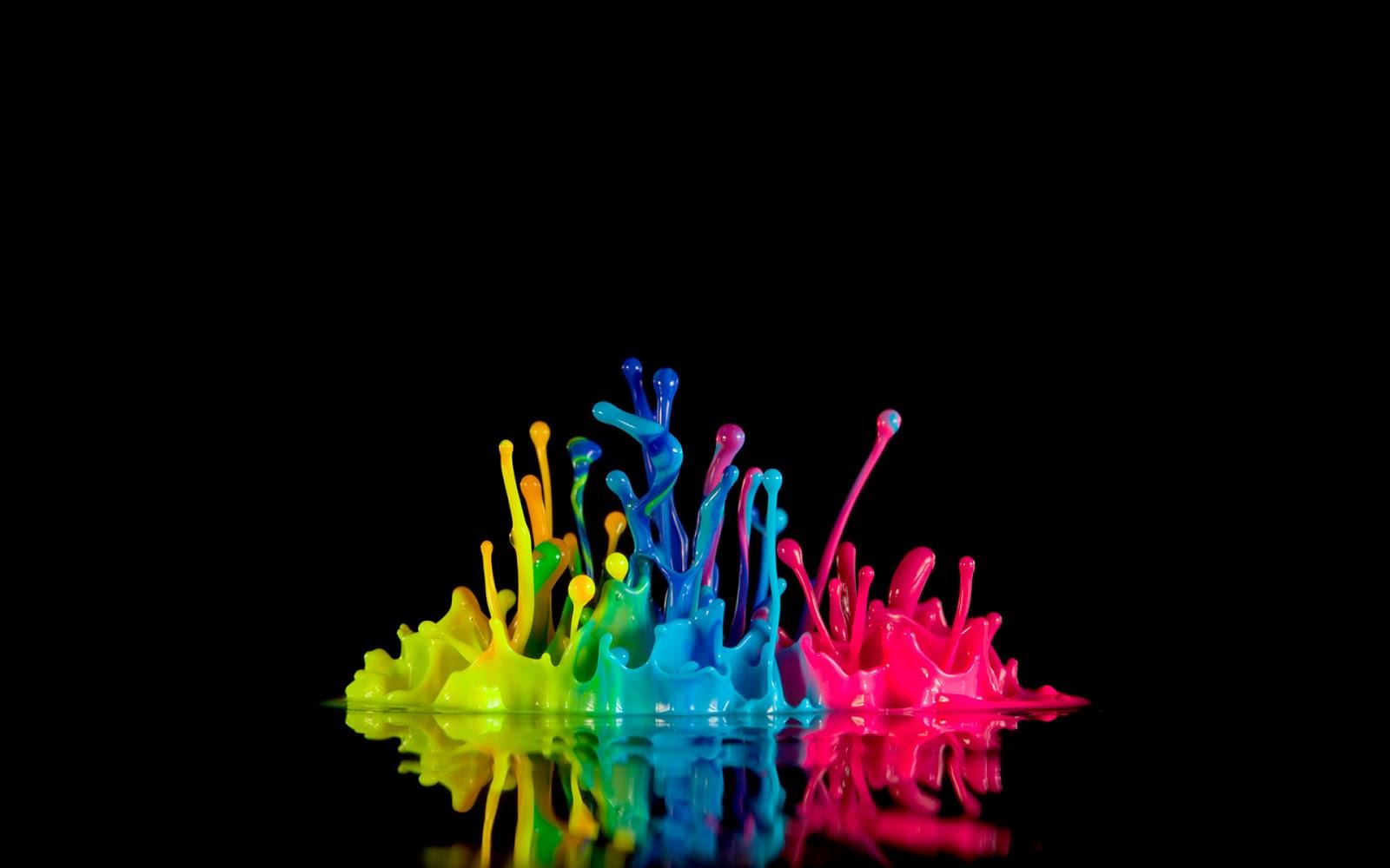 Conociendo la fisica - Color y pintura ...