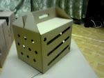 Kotak Arnab (portable)