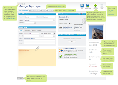 Beispiel für Erklär-Screenshot im User's Guide
