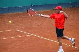 ITF SENIORS G1 COPA TRULLENQUE CHILE - Una Copa para Mendoza Gargiulo Campeon