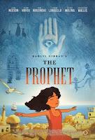 The Prophet (2015) Poster