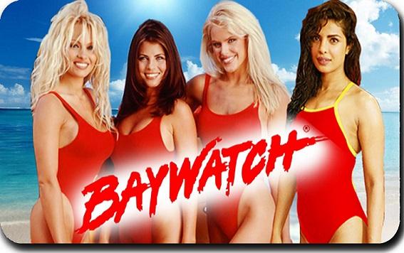 Baywatch Movie Download