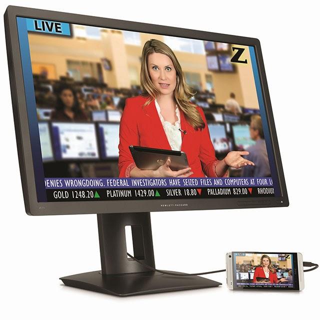 hp z27q 27 ips 5k monitor