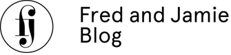 Fred and Jamie — Blog