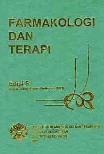 Buku Farmakologi dan Terapi UI