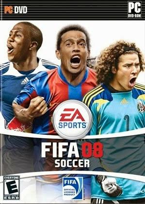 Fifa 08 indir
