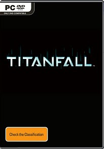 Torrent Super Compactado Titanfall PC