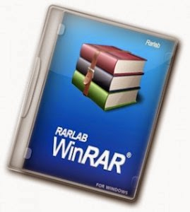 Free Download WinRAR Terbaru