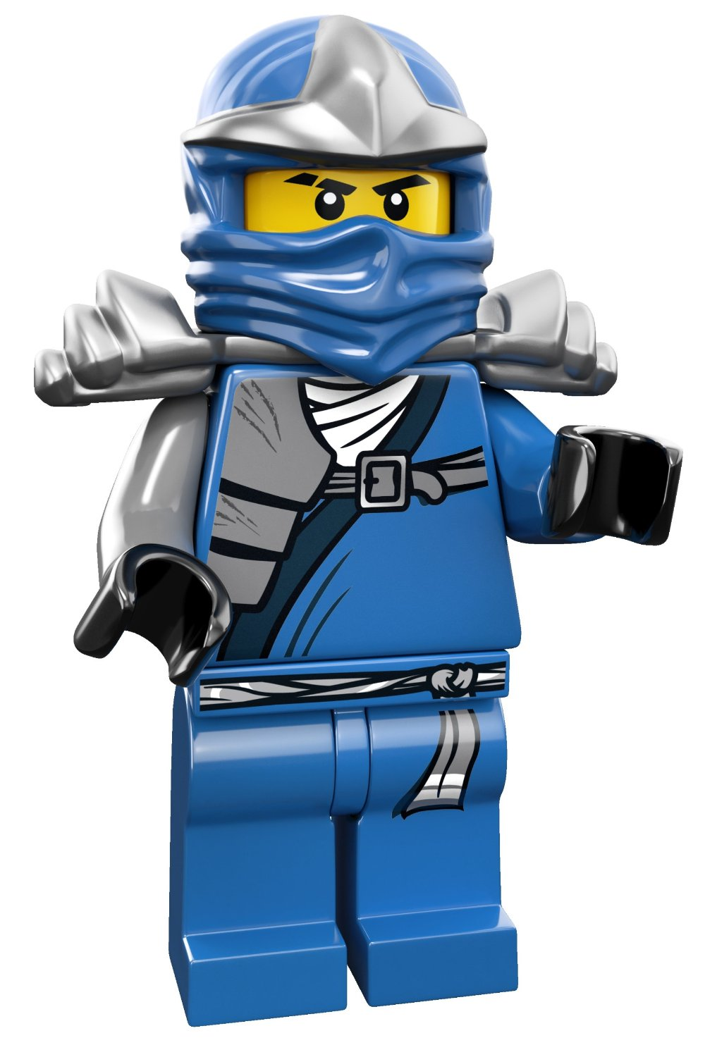 Crafty musings halloween 2015 jay from ninjago - Ninja ninjago ...