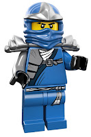 inspiration picture of Jay from Lego Ninjago