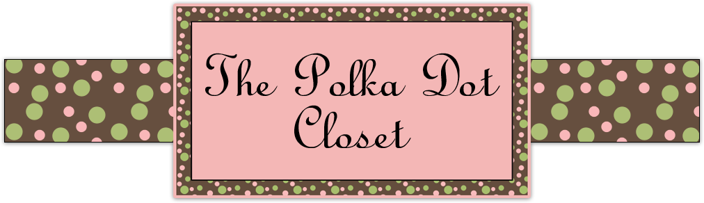 The Polka Dot Closet
