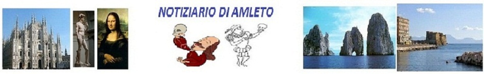 Notiziario di Amleto