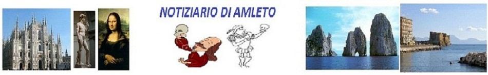 Notiziario di Amleto