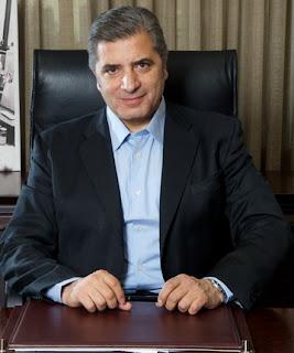 Τι απαντά ο πρόεδρος του Ιατρικού Συλλόγου της Αθήνας (ΙΣΑ) Γιώργος Πατούλης για το μέτρο των πιστωτικών καρτών