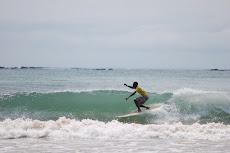 BUSUA BEACH-GHANA