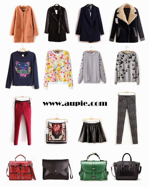 www.aupie.com