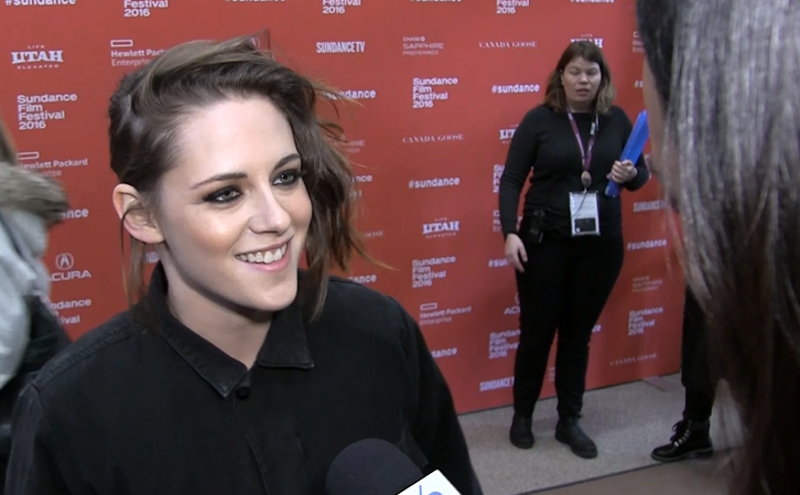 MOVIES: Certain Women - Kristen Stewart & Cast Interviews - Sundance 2016