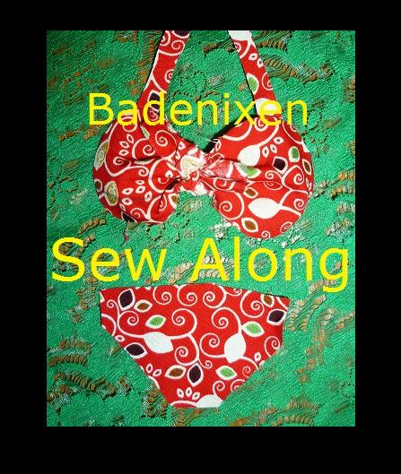 Sew Along Badenixen