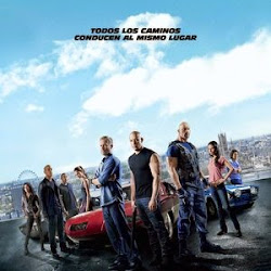 Poster Fast & Furious 6 Extended 2013