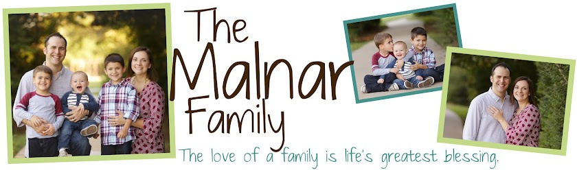 The Malnar Family
