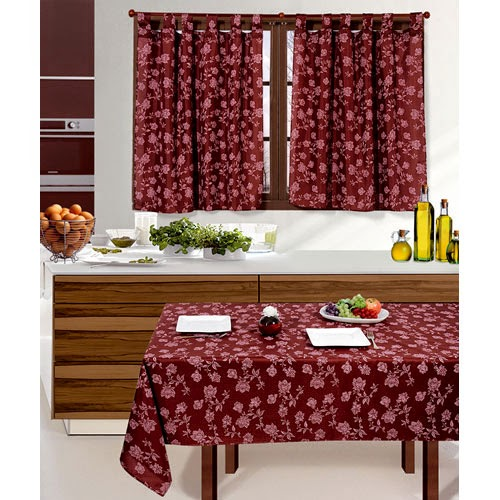 Cortinas decoractual dise o y decoraci n for Disenos de cortinas para cocina