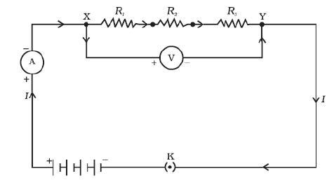 Physics Class 10: Combination of resistors