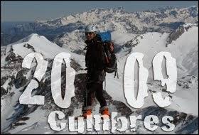 cumbres 2009